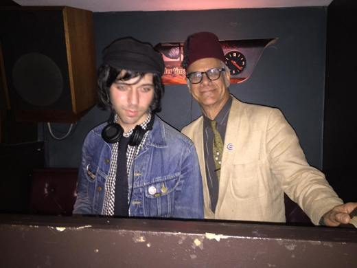Elevator Operator and Phast Phreddie the Boogaloo Omnibus swing at Hi-Fi: In Focus.