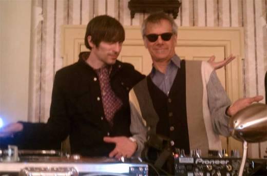 Tom Dechristofaro and Phast Phreddie the Boogaloo Omnibus