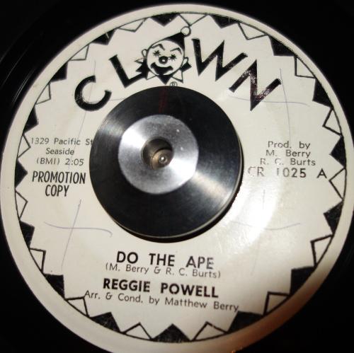 45-Clown