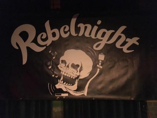 REBELnight