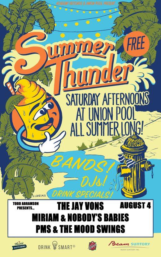 SummerThunder