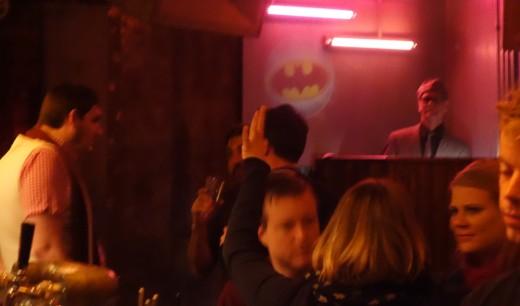 bat-scene