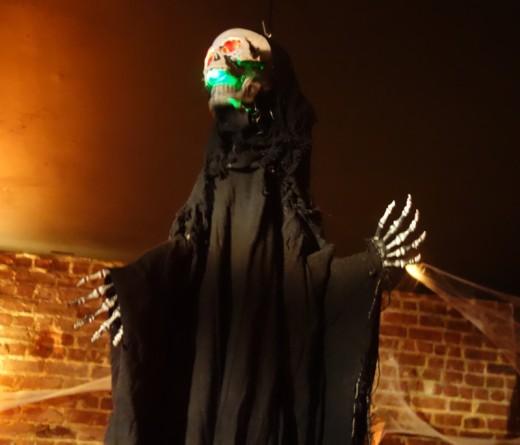 Bootleg-Ghoul
